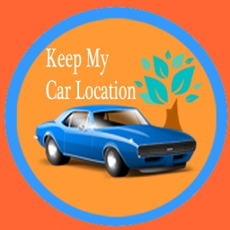Keep My Car Location