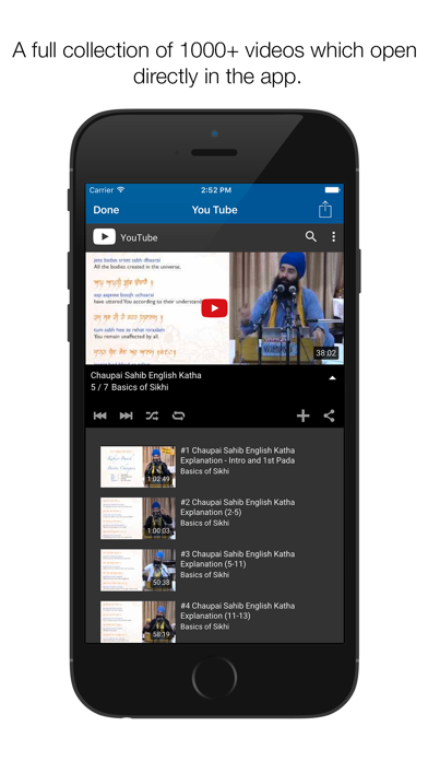 Street Parchar by Basics of Sikhi screenshot three