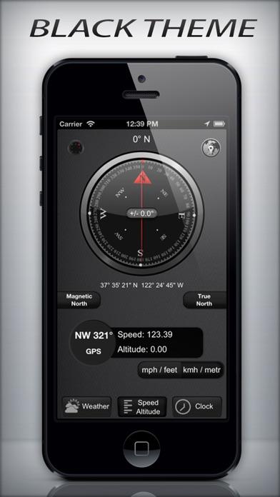 Compass 54 Lite Скриншоты5