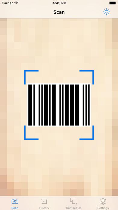 QR code and Barcode scanner Proのおすすめ画像2
