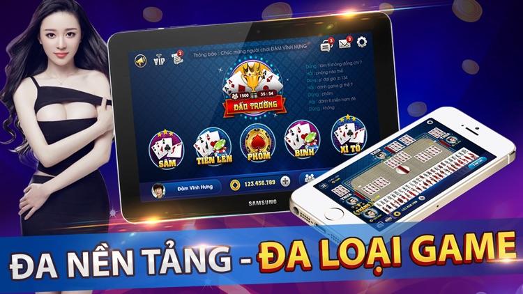 Game Choi Bai Chiếu Hoa