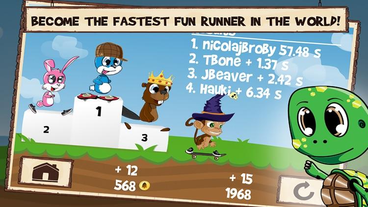 Fun Run - Multiplayer Race screenshot-4