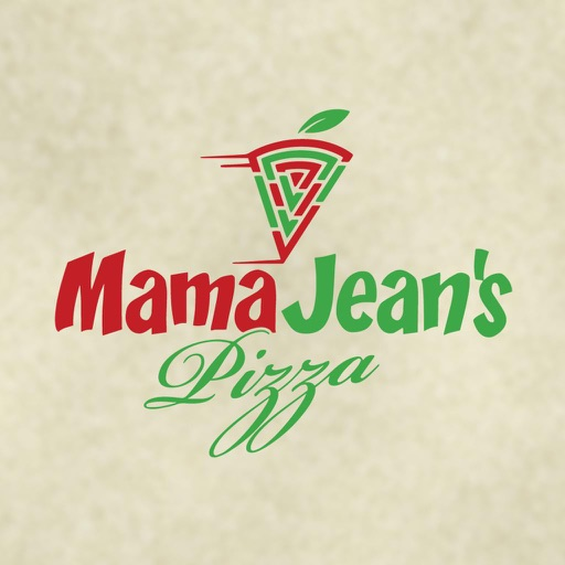 Mama Jean's Pizza