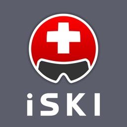iSKI Swiss - The ski app for Switzerland