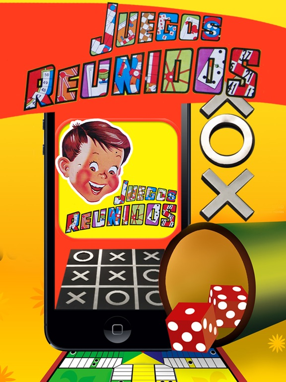 Juegos Reunidos App Price Drops