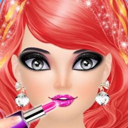 Mermaid Princess Makeover: Mermaid games for girls