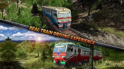 Train Hill Driving Sim - Passenger Transportのおすすめ画像3