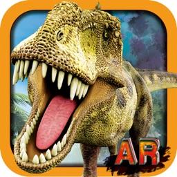 AR恐龙星球