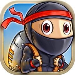 Ninja Tranie Mission
