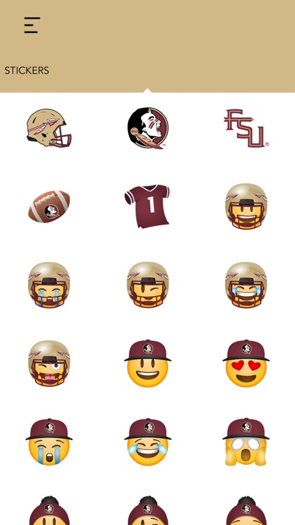 Florida State Seminoles Keyboard