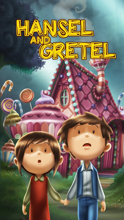 Hansel and Gretel by Fusee screenshot-0