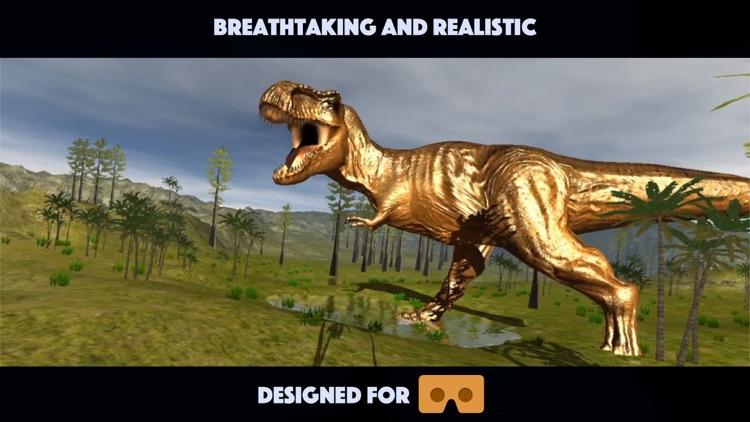 Jurassic VR - Google Cardboard