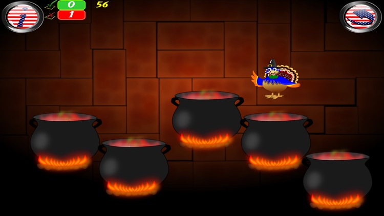 Thanksgiving Games for Kids screenshot-4