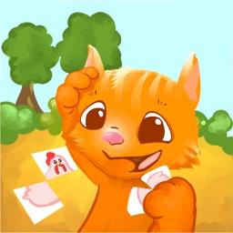 Animal Tiles for Kids