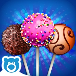 Cake Pop Maker by Bluebear