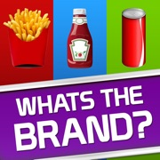 Whats the Brand? Logo Quiz Guess The Icon Pic Game