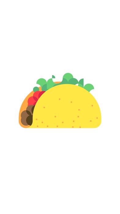 Taco Spin StickersScreenshot of 2