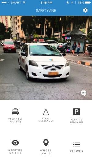 SafetyVine on the App Store