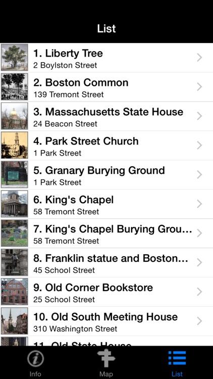 Historic Boston