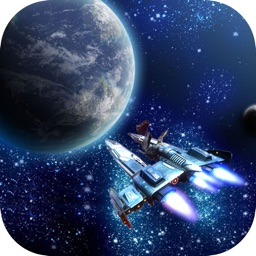Strike On Galaxy : Clash of Galaxy Legend