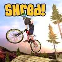 Codes for Shred! Downhill Mountain Biking - HD Hack