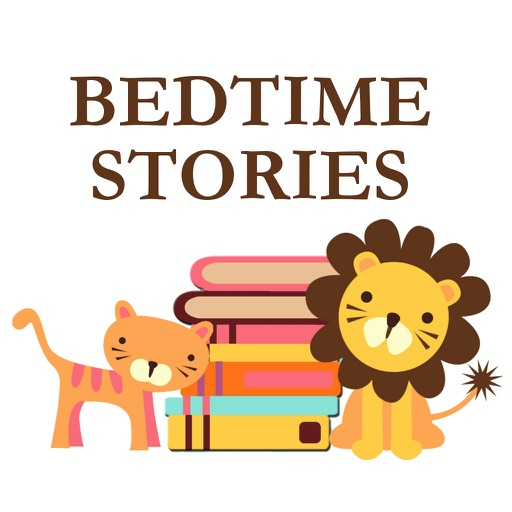 Bedtime Stories for Kids Plus+