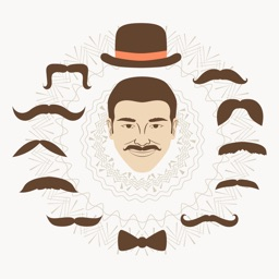 Man Hair Mustache and Beard Style