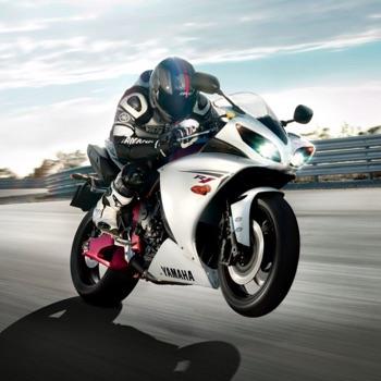 Moto Racer Highway
