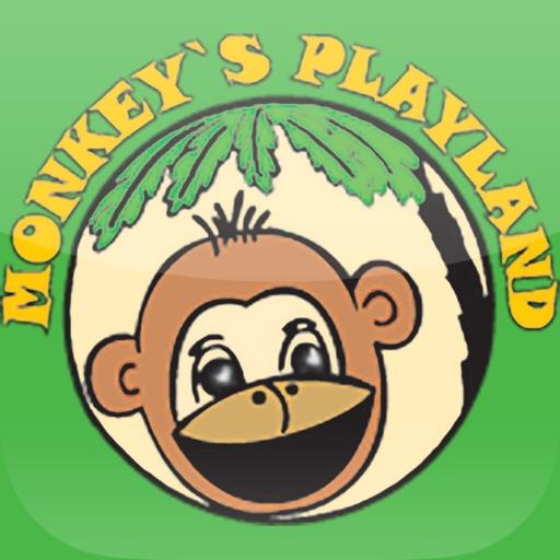 Monkey's Playland icon