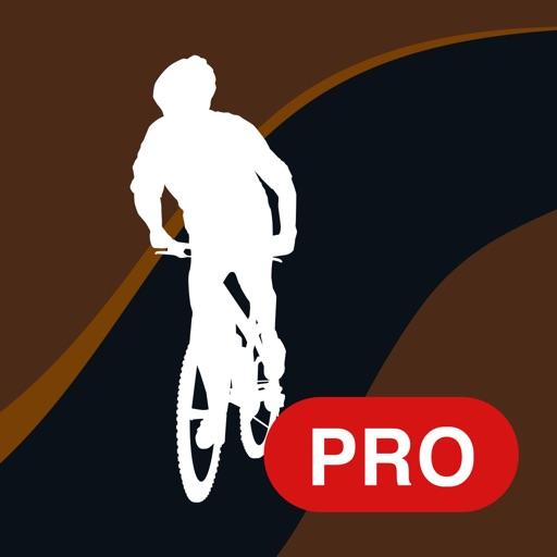 Runtastic Mountain Bike Ride & Route Tracker PRO