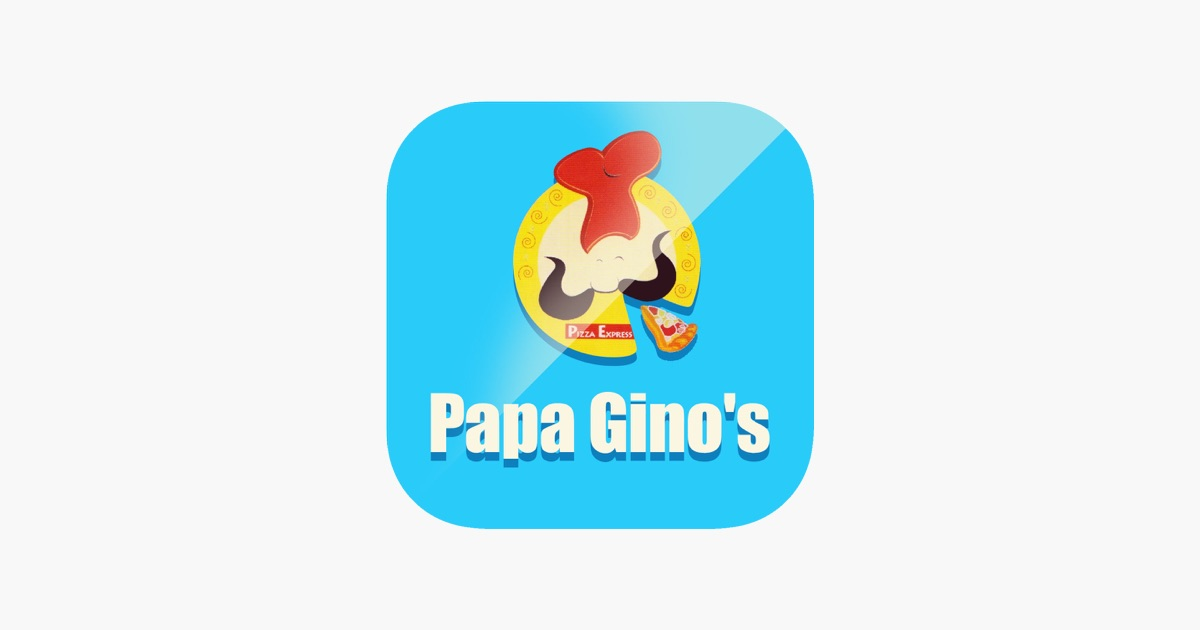 Jun 22, · Download PapaGinos and enjoy it on your iPhone, iPad, and iPod touch. Order all of your Papa Gino's favorites from anywhere! Whether you're in the office or on the couch, you can easily order for pickup or delivery from your mobile device.3/5(6).