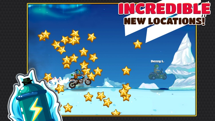 Extreme Bike Trip screenshot-2