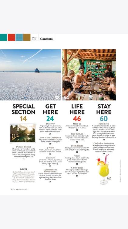 ISLANDS Magazine