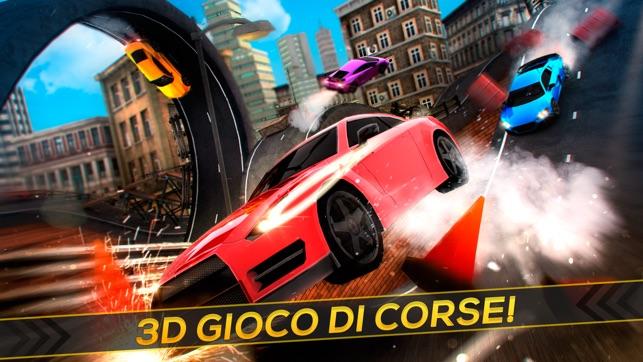 Super Giochi Di Macchine Da Corsa Simulator Di Corse Per Bambini