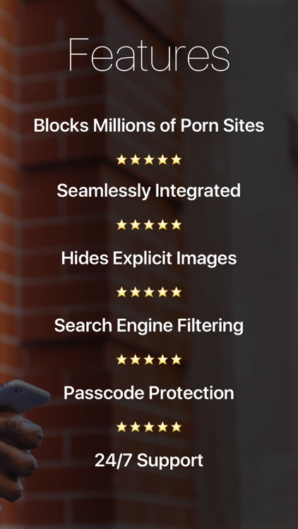 Shield – Block Porn and Adult Content in Safari