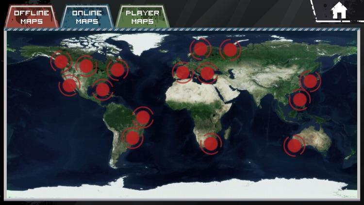Zombie Outbreak Simulator screenshot-4
