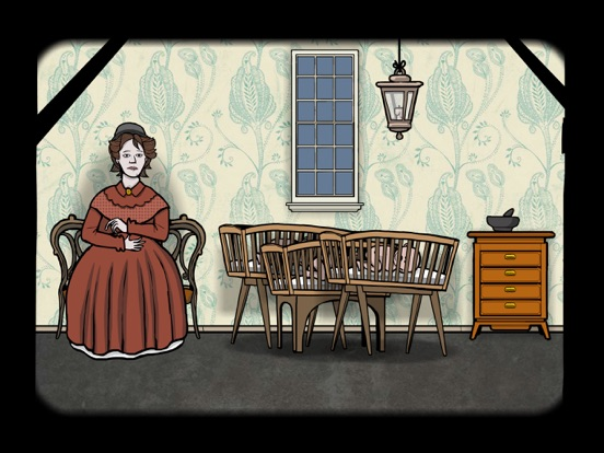 Screenshot #5 for Rusty Lake: Roots