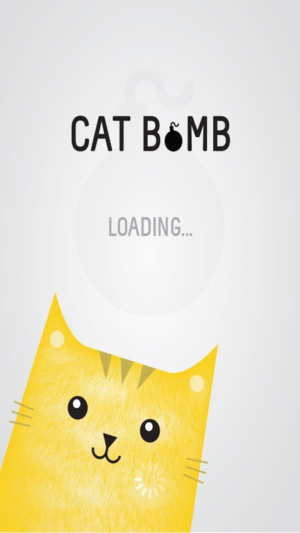 Cat Bomb- photobomb with cats for IG, FB, Snapchat screenshot-3