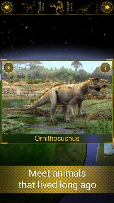 Dino Walk: 大陸移動 screenshot1
