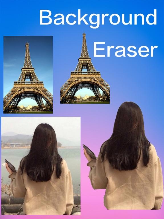 Background Eraser Free - Super Photo CutOut | App Price Drops