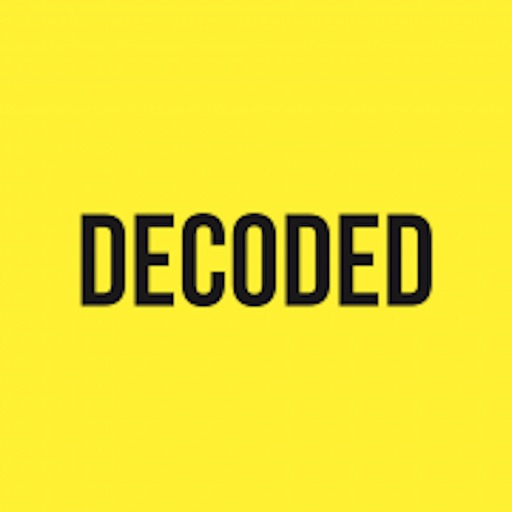 Decoded Code