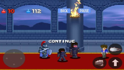 Might Fighter - Fighting Games screenshot four