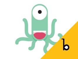 Take over the world with Buncee's army of adorable monster and animated robot stickers