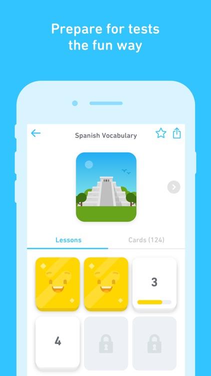 Tinycards - Learn with Fun Flashcards screenshot-0