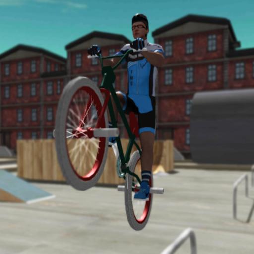 BMX Freestyle