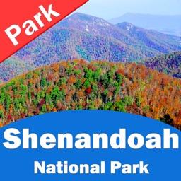 Shenandoah National Park – GPS Offline Navigator