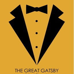 The Great Gatsby - sync transcript read aloud