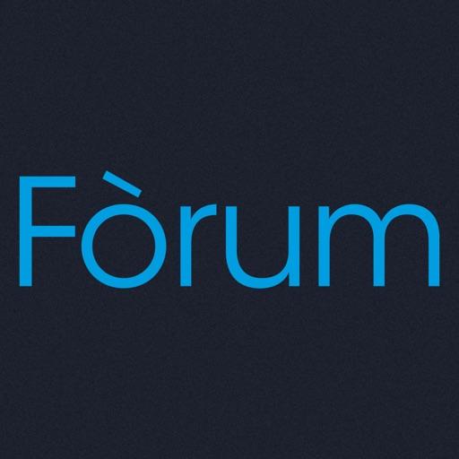 Fòrum. Revista d'Organització i Gestió Educativa