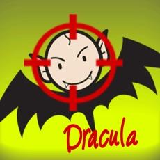 Activities of Dracula Halloween: Shooter Monsters Games For Kids