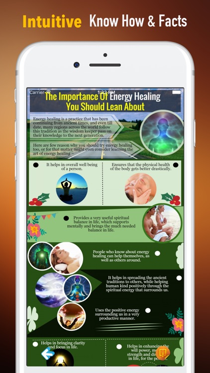 Energy Healing - Music Therapy and Hypnosis Guide